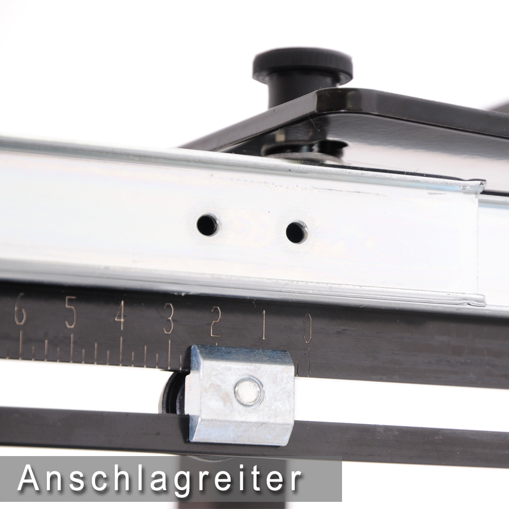 Hotwire cutter Alucutter with stand base - probauteam - Germany