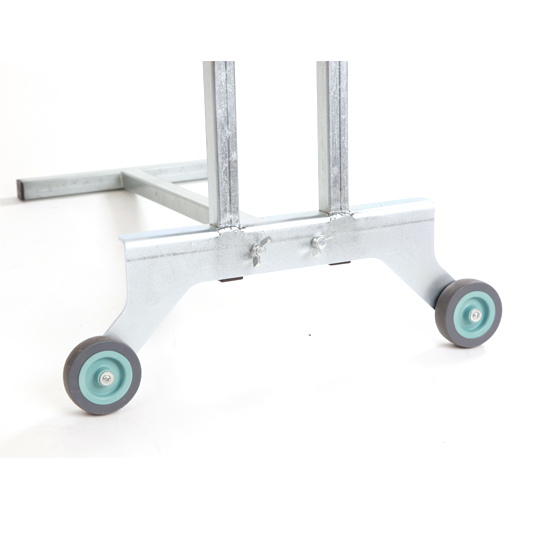Foamcutter with Stand base